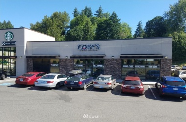 100 Minor Road, Kelso, Washington 98626, ,Commercial Sale,For Sale,Minor,NWM1331398