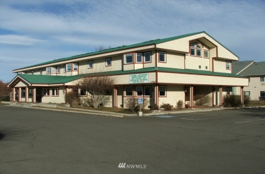 1720 Canyon Road, Ellensburg, Washington 98926, ,Commercial Sale,For Sale,Canyon,NWM1677938