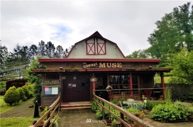 18444 Spruce Street, Conway, Washington 98238, ,Commercial Sale,For Sale,Spruce,NWM1609553